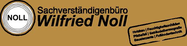 Sachverständigerbüro Wilfried Noll